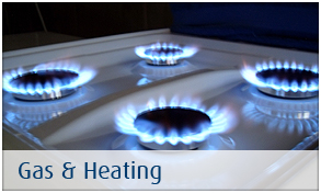 gas & heating services